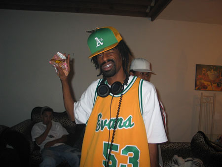 Amazing Mac Dre U2013 U201cPass Da Jointu201d